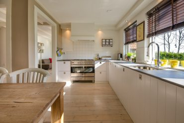 Top 10 modular kitchen designing Ideas & Tips- Spacemax Constructions